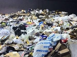Matières recyclables
